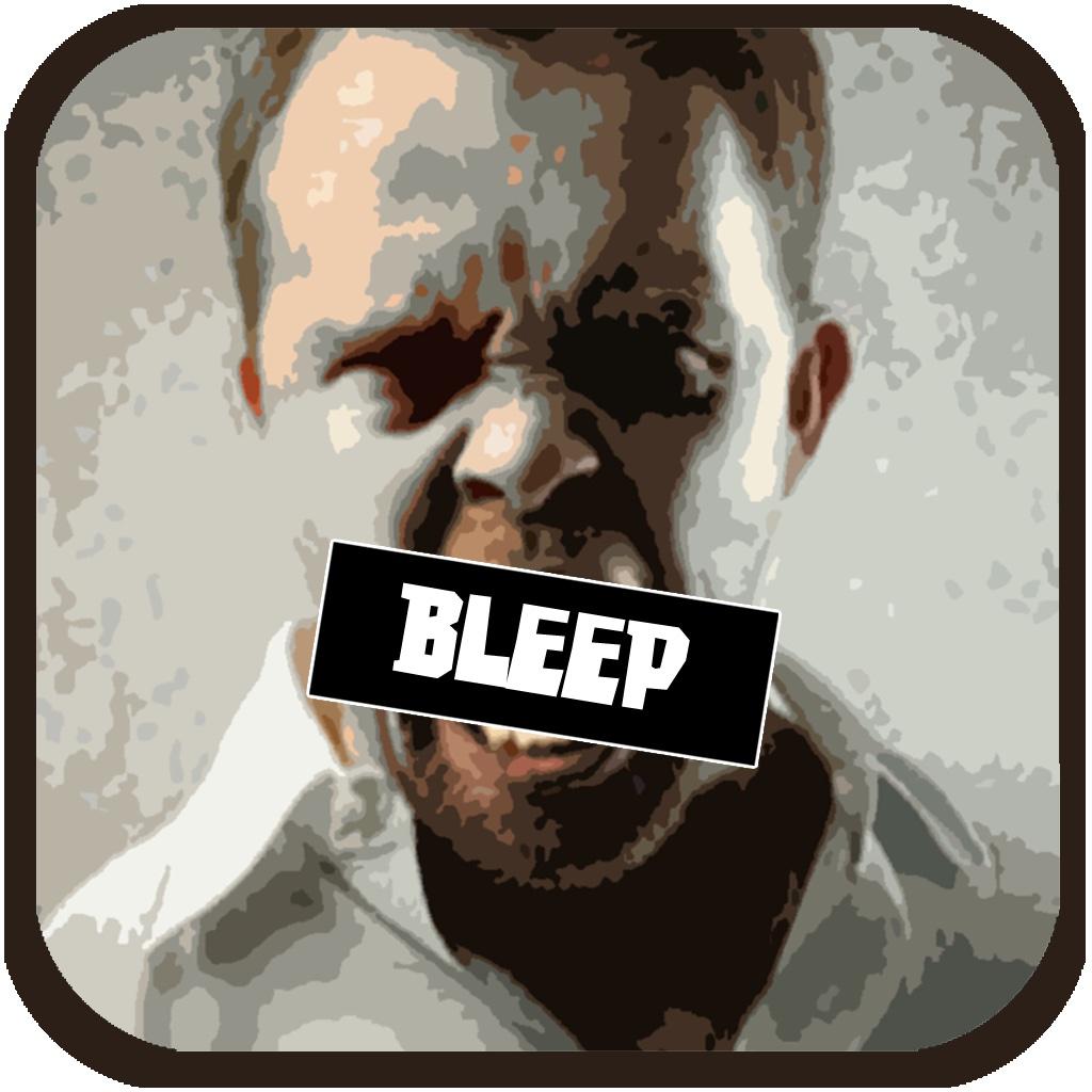 Bleep Bleep Bleep – Free Censor Prank App