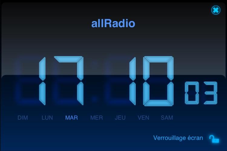 allRadio screenshot-3