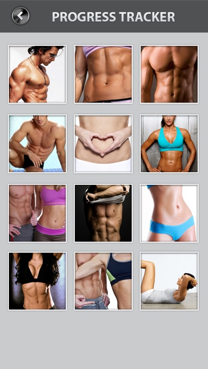 Ab Workouts for Women PRO - Weight Loss Exercises screenshot-3