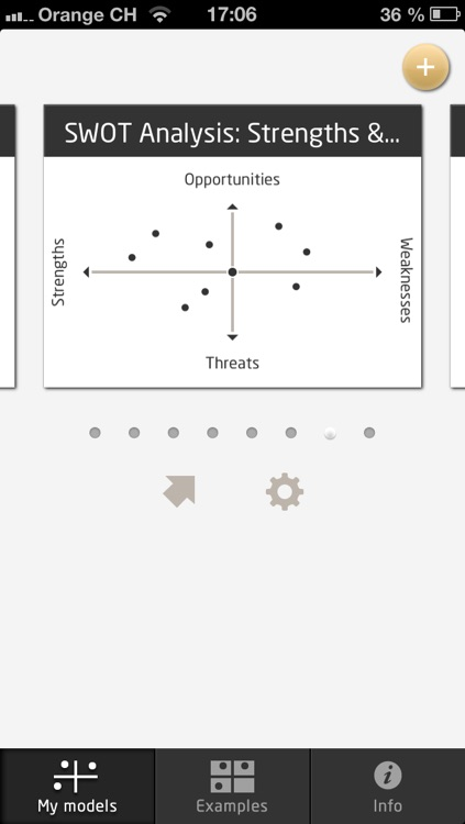 The Decision App – Models for Strategic Thinking