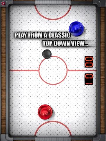 Скачать игру Touch Hockey 2 HD