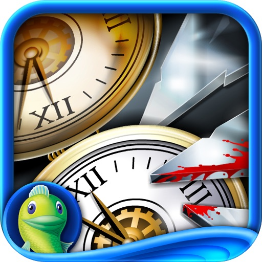 Hidden in Time: Mirror Mirror HD icon