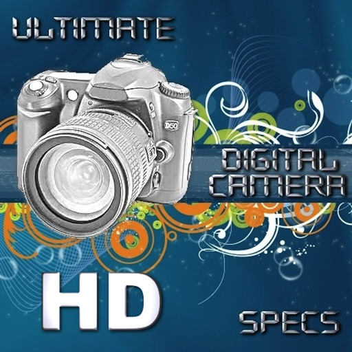 Ultimate Digital Camera Specs