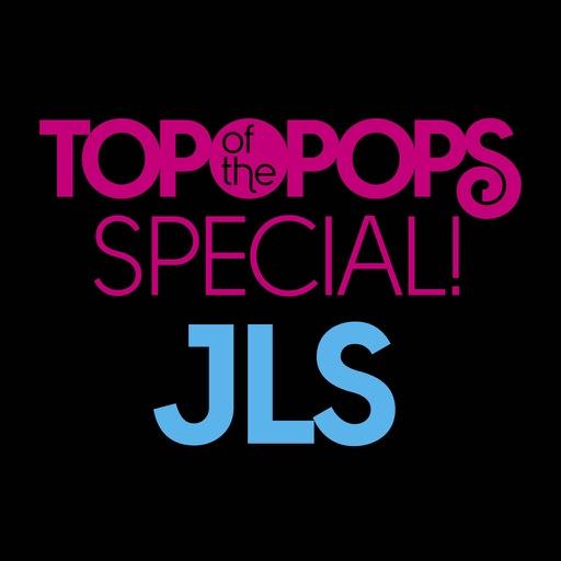 Top Of The Pops Magazine Special: JLS icon