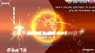 StarDunk - Online Bas... screenshot1