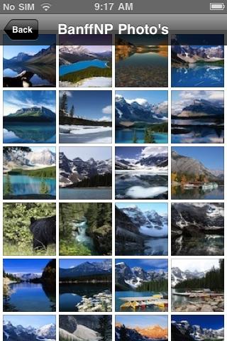 Banff National Park - Offline Guide screenshot-3