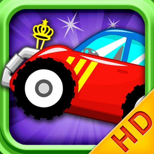 Car Builder HD-Car game