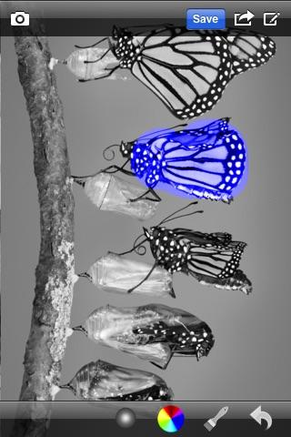 カラー化写真(Colorize photo) Freeのスクリーンショット5
