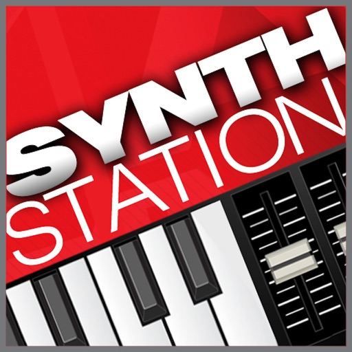 SynthStation