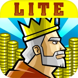 King Cashing Lite: Slots Adventure