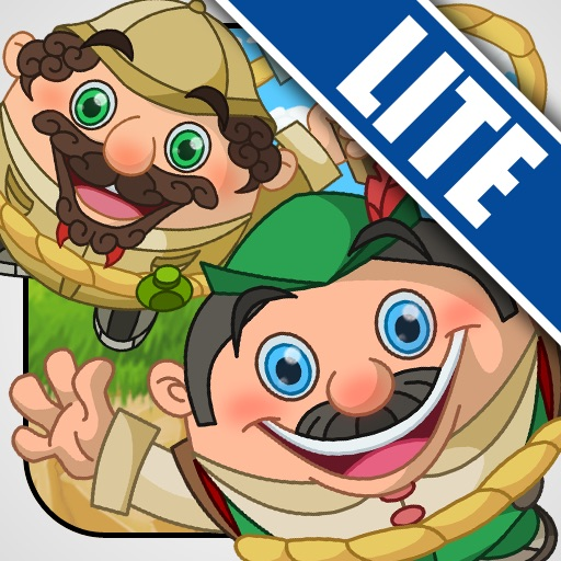 Climber Brothers Lite