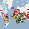 205 National Anthems, Maps, Flags, Facts