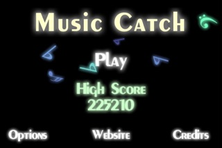 Music Catch screenshot1