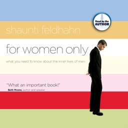 For Women Only (by Shaunti Feldhahn)