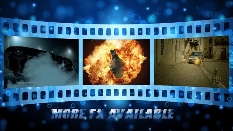 Movie VFX screenshot-4