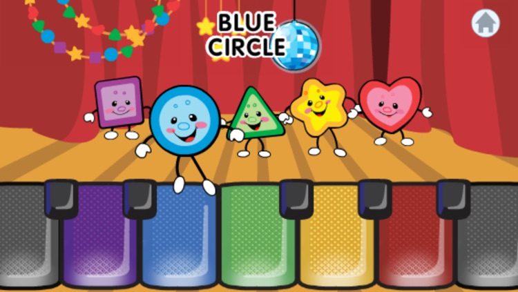 Laugh & Learn™ Shapes & Colors Music Show for Baby