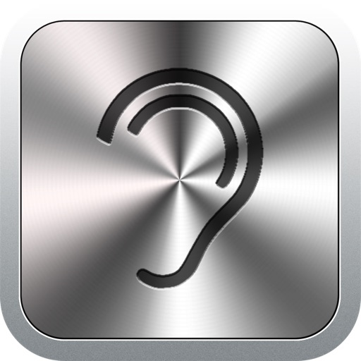 Age Test – Test Your Hearing icon