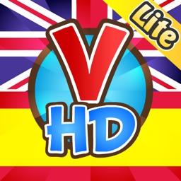 VocabuLand HD Lite - English/Spanish vocabulary