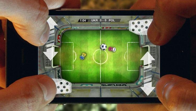 Soccer Rally screenshot-3