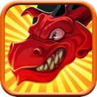 tiny dragon knights of monster vale icon