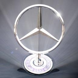 Mercedes Wallpaper