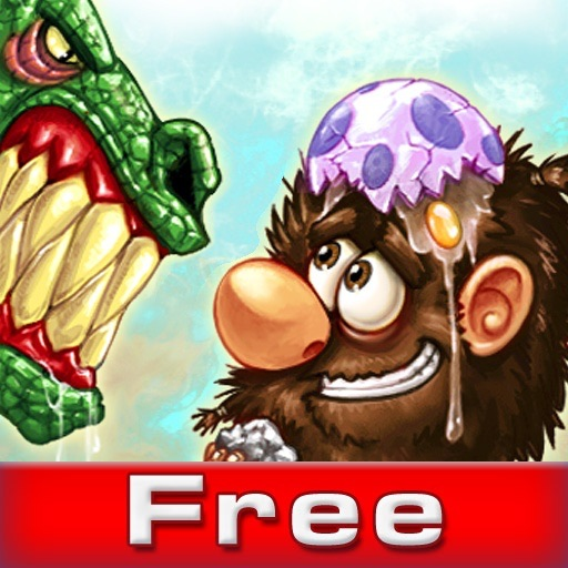 Dino Eggs (FREE)
