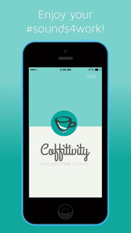 Coffitivity screenshot-3