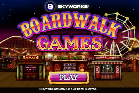 Boardwalk Games™