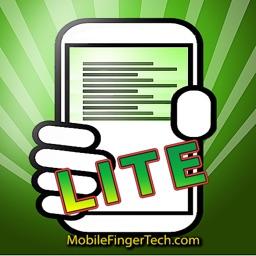 TEXTPlayer Lite (AutoScroll)