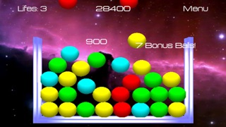 Bubble Bang Lite screenshot one