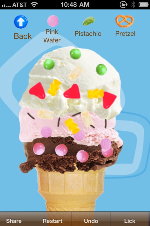 Tasty Ice Cream - Full version!