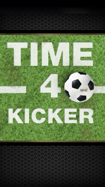 Time 4 Kicker