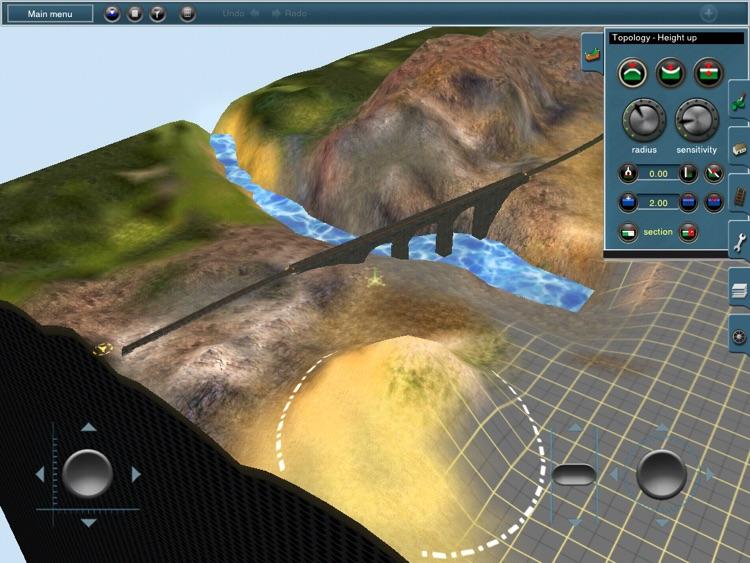 Trainz Simulator screenshot-3