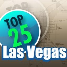 Top 25: Las Vegas