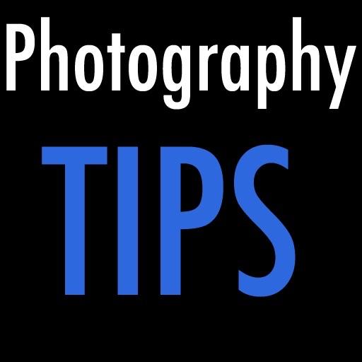 Photo Tips iOS App
