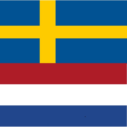Swedish - Dutch - Swedish dictionary