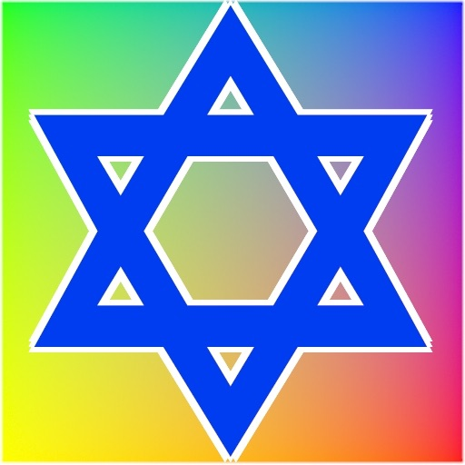 Jewish Fun Facts icon