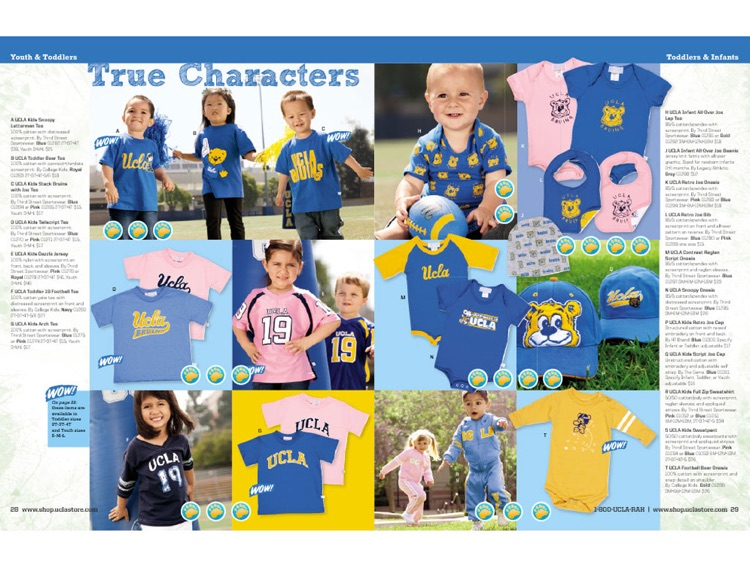 UCLA BearWear Catalog screenshot-3
