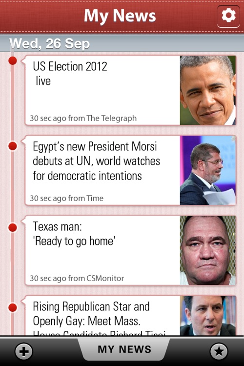 My World News