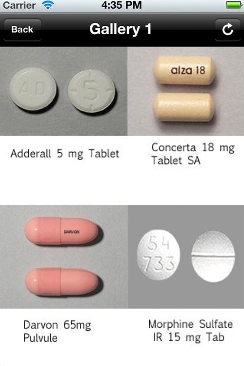 Drug Guide & Pill Identifier