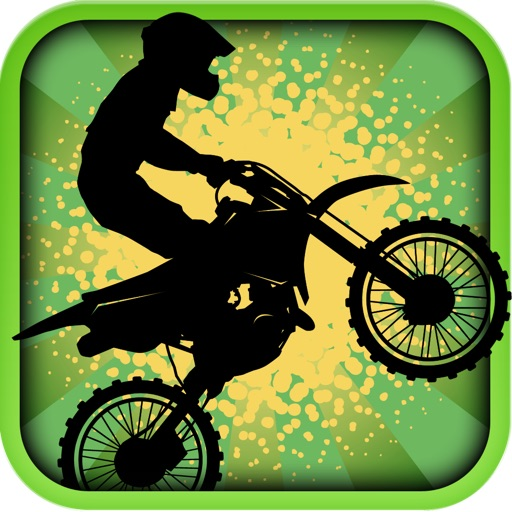 Motocross Jump-Top Free Extreme Motorcycle Game