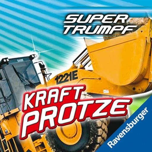 Supertrumpf - Kraftprotze