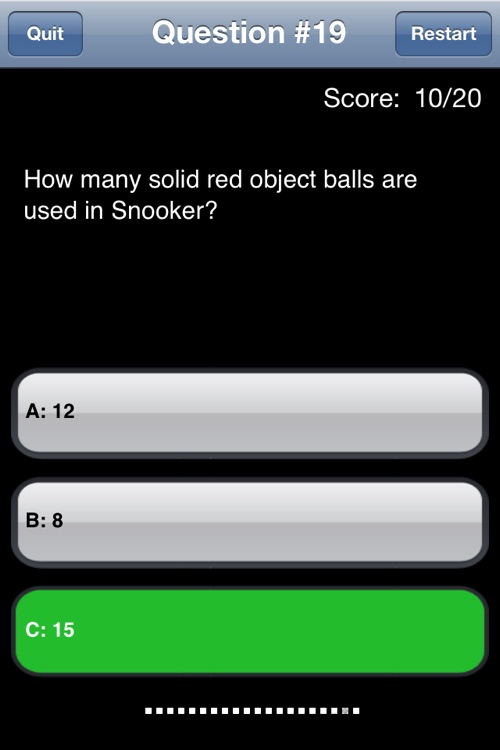 Pool Master - Tips and Shots for Billiards and Snooker screenshot-2