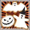 Spooky Cookie FREE