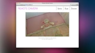 EasyCam - WebkameraScreenshot von 2
