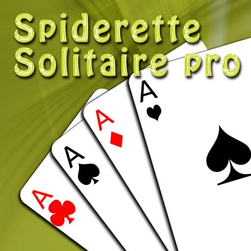 Spiderette Solitaire Pro