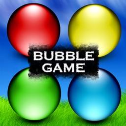 Bubble Game: Shooter, Blaster, Spinner!