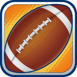 Football Games Pro American TouchDown Return Free by Awesome Wicked Games