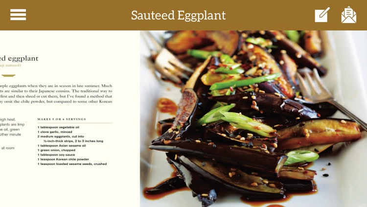 Korean Cooking Recipes screenshot-2