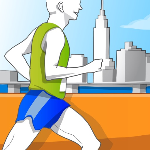 Run in New York - The Marathon Experience